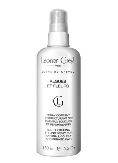 Leonor Greyl Algues Et Fleurs Spray 150Ml Renkli